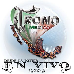 Desde La Patria En Vivo Albumcover