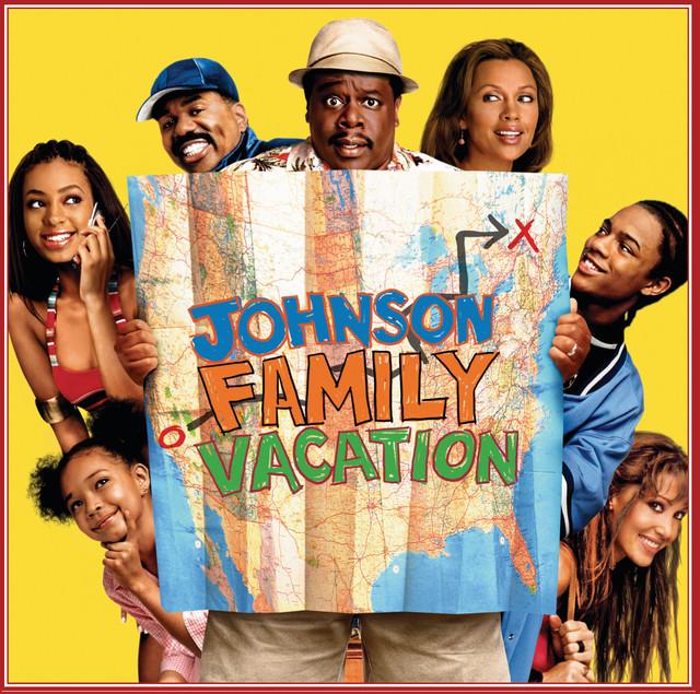 Johnson Family Vacation Full Movie >> Johnson Family Vacation By Various Artists On Spotify