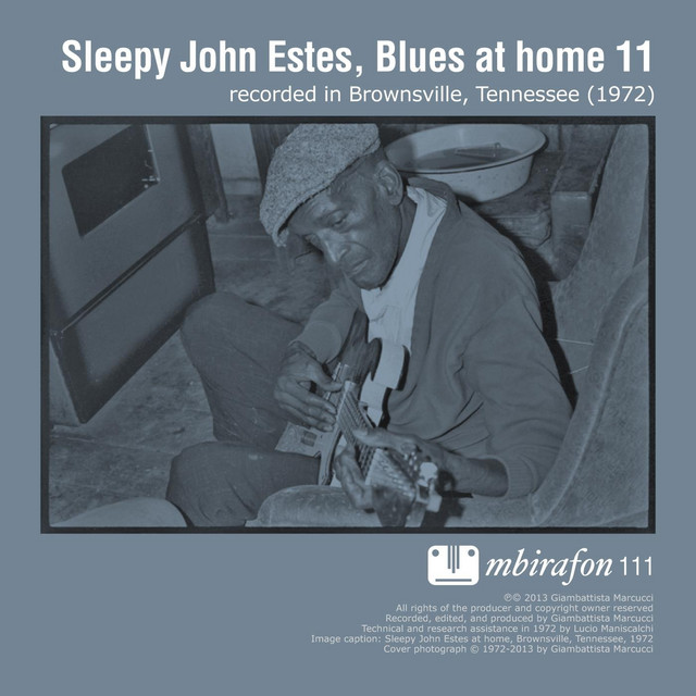 Blues At Home 11