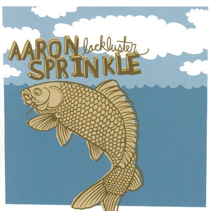 Aaron Sprinkle A Friend I Had - Lackluster Album Version cover