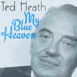 Ted Heath Begin the Beguine cover
