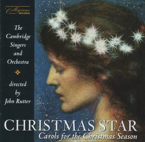 Christmas Star - Carols for The Christmas Season Albumcover