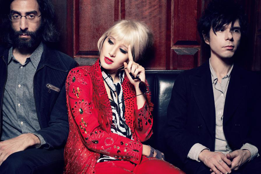 Yeah Yeah Yeahs tickets and 2019 tour dates