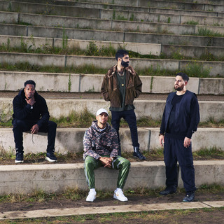 Rudimental & The Martinez Brothers Ft Faith Mussa