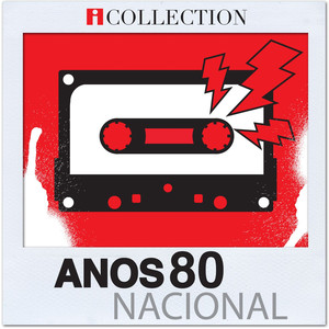 Anos 80 Nacional - iCollection - Camisa De Venus
