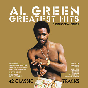 Greatest Hits: The Best of Al Green album