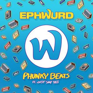 Phunky Beats (feat. Jvst Say Yes) Albümü