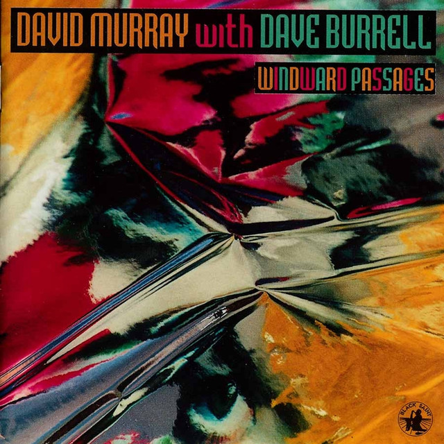 Dave Burrell Echo