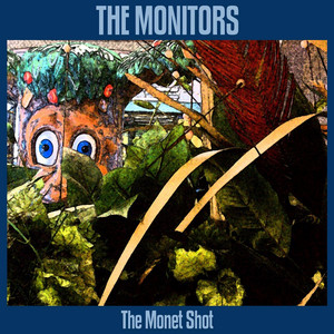 The Monet Shot album