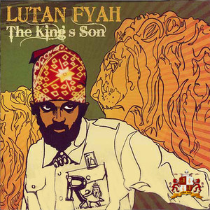 The King's Son Albumcover