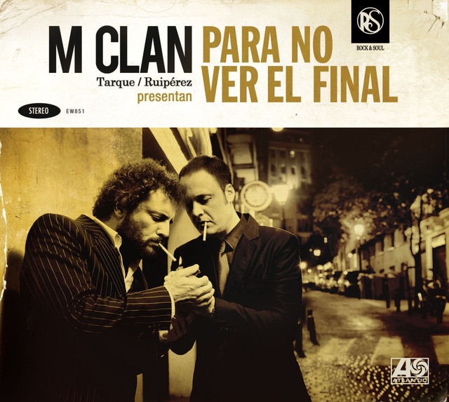 Para no ver el final (Deluxe edition)