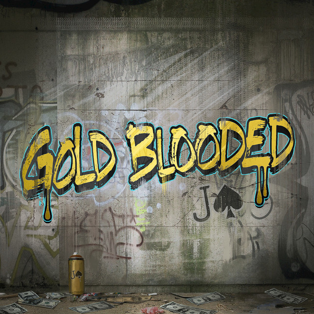 GOLDBLOODED