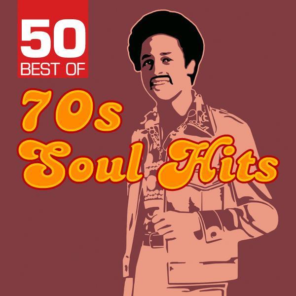 50 Best of 70s Soul Hits by Detroit Soul Sensation on Spotify