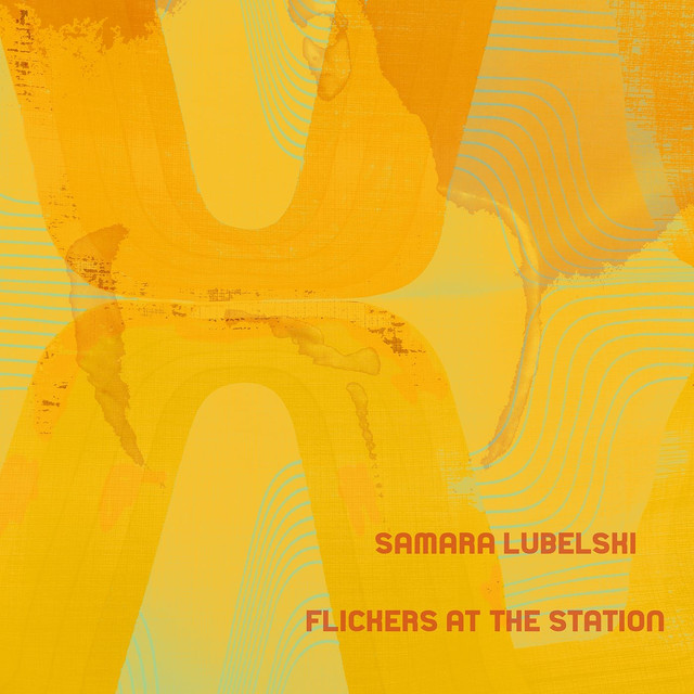 Flickers at the Station