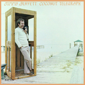 Coconut Telegraph album