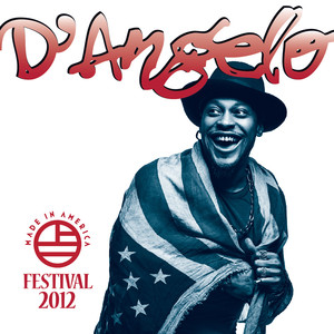 Made In America Festival 2012