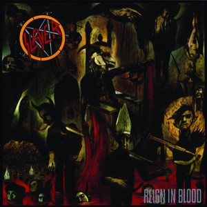 Reign in Blood album