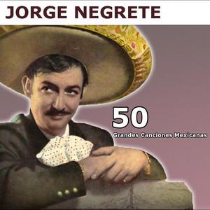 50 Grandes Canciones Mexicanas album