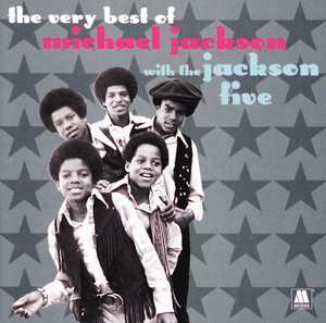 The Very Best Of Michael Jackson With The Jackson 5 album