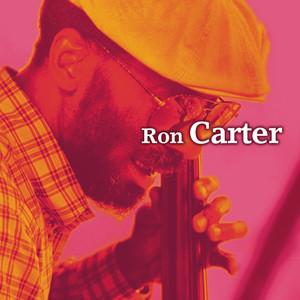 Ron Carter Sugar cover
