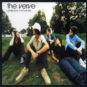 Urban Hymns cover