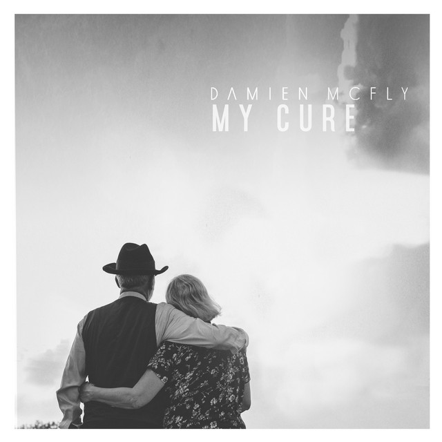 """Listen to """"My Cure"""" by Damien McFly on Folk Music at Curators Playlist"""