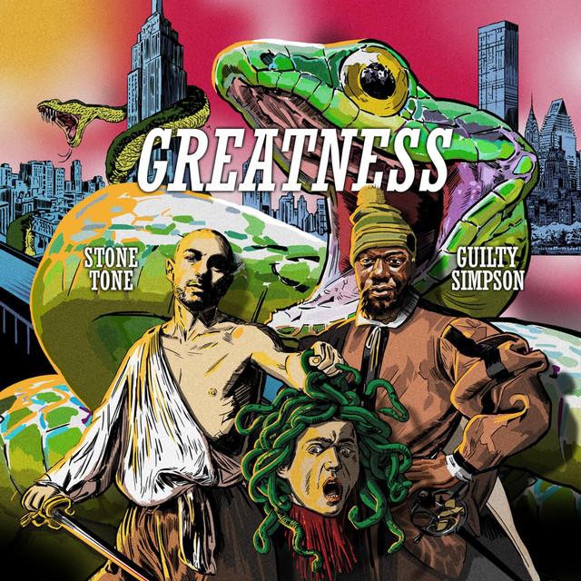 Greatness - Single