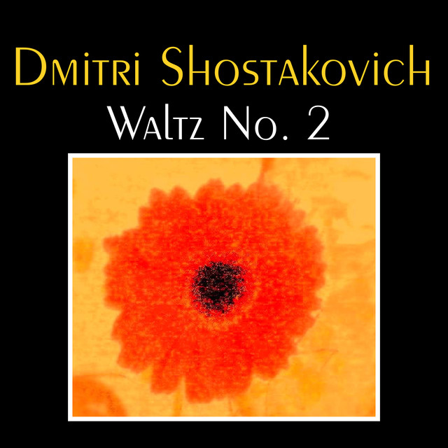 Suite No  1 for Variety Orchestra, Op  Posth : VII  Waltz No  2, a