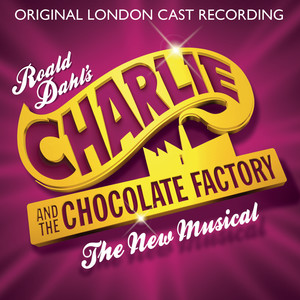 Anthony Newley, Douglas Hodge, Jack Costello, The Original London Cast Recording Pure Imagination cover