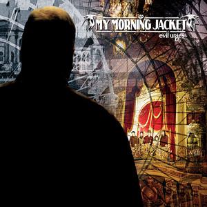 Evil Urges Albumcover