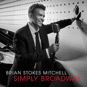 Simply Broadway album