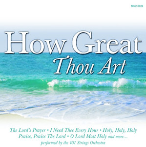 How Great Thou Art album