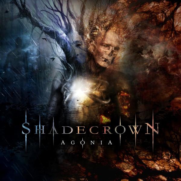 Shadecrown - Agonia