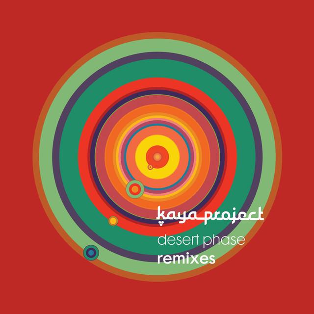 Desert Phase Remixes