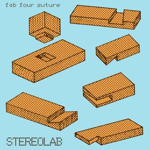 Fab Four Suture album