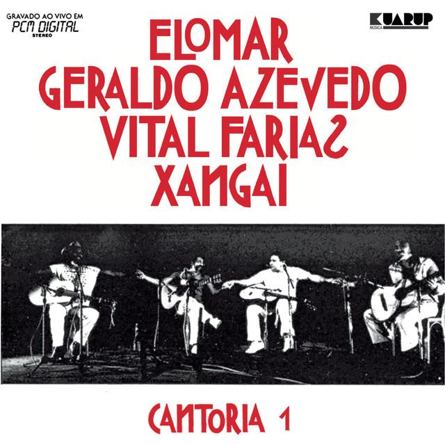 Cantoria 1