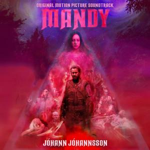 Mandy (Original Motion Picture Soundtrack) Albümü