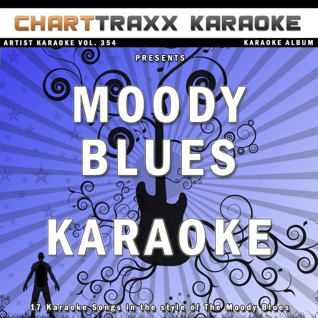 Artist Karaoke, Vol  354 : Sing the Songs of the Moody Blues by