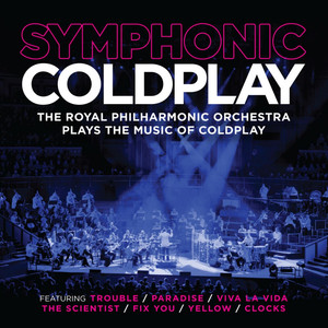 Symphonic Coldplay album
