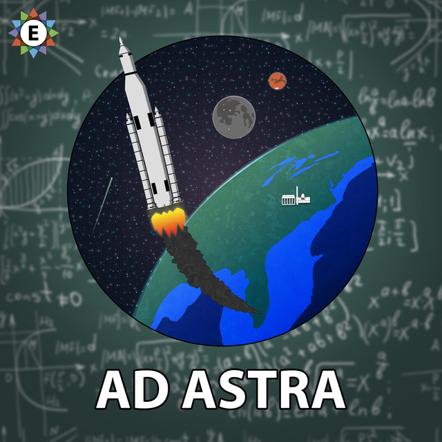 Ad Astra on Spotify