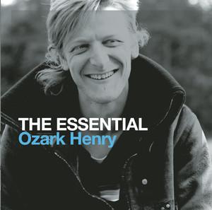 Ozark Henry, Orchestre National de Belgique Sweet Instigator cover