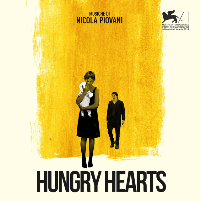 Hungry Hearts (Original Motion Picture Soundtrack)