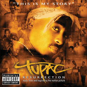 2Pac, Eminem, Outlawz One Day At A Time - Em's Version cover