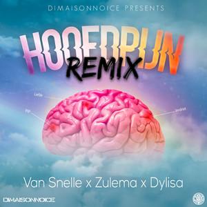 Hoofdpijn (Remix) Albümü