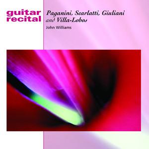 Guitar Recital album