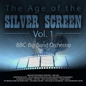 The Age of the Silver Screen Vol. 1 album