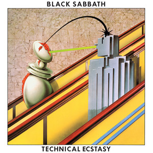Technical Ecstasy (Remastered Edition) Albümü