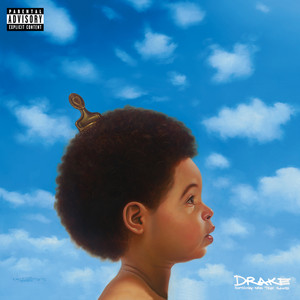 Nothing Was The Same Albumcover
