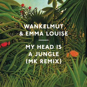My Head Is A Jungle (MK Remixes)