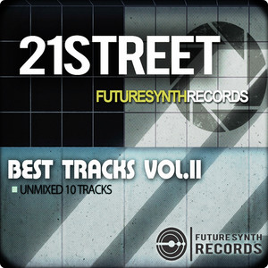 21street Best Tracks Vol.II Albümü